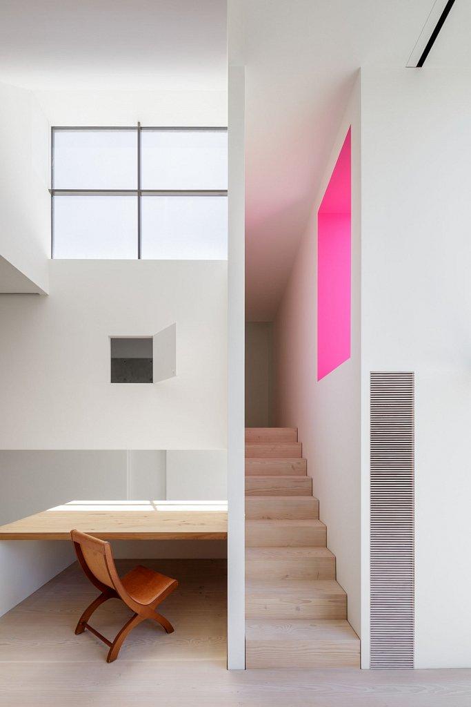 Mexican House // Evolva Architects