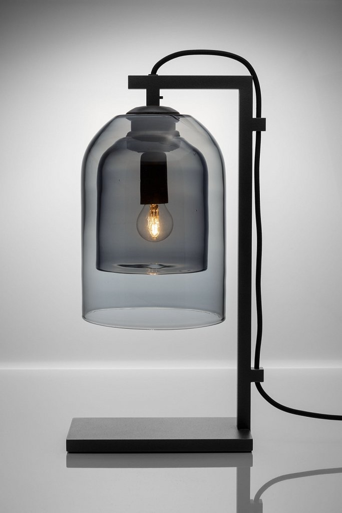 Articolo Lamp // Design By Pidgeon